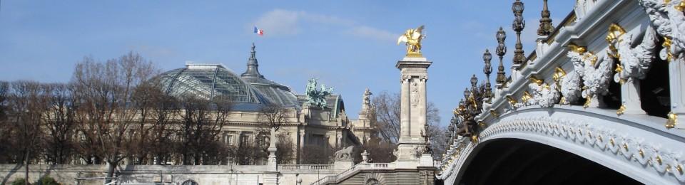 Paris Pathways